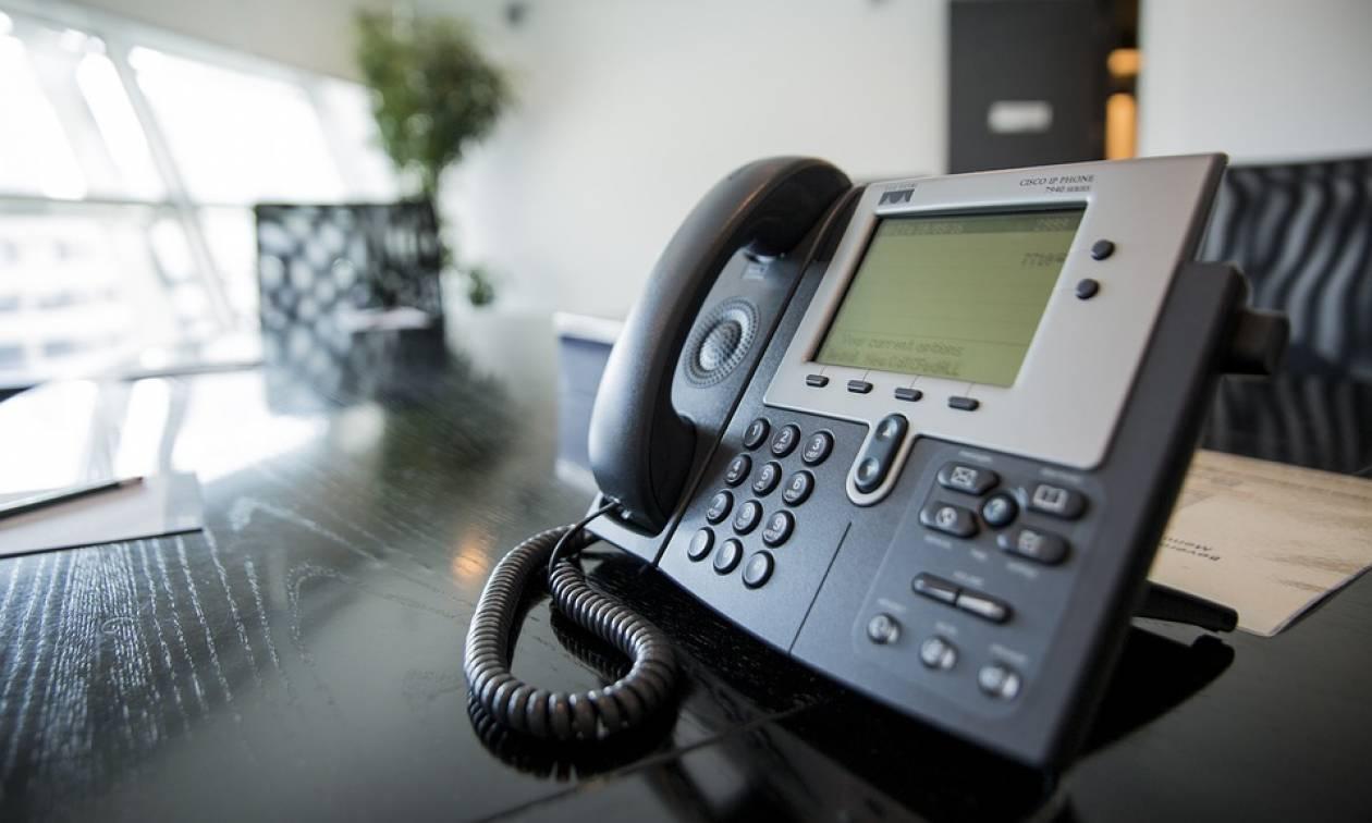 Άρτα: Τηλεφωνικές και ηλεκτρονικές οι εξυπηρετήσεις στον ΔΗΜΟ ΑΡΤΑΙΩΝ λόγω κορονοιού