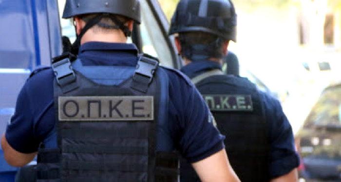 Άρτα: Έκβίασαν τον καταστηματάρχη και χτύπησαν την κόρη του...8 συλλήψεις σε Άρτα και Πρέβεζα