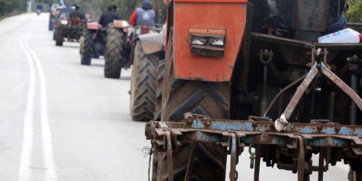 Άρτα: Ξεκινάνε τα μπλόκα οι αγρότες της Άρτας